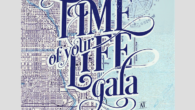 Time of Your Life Presale: Raffle and Event Tickets Available