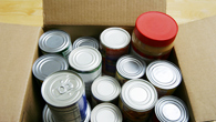 Volunteer for Saturday Food Pantry Distributions!