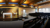 Parish Blessing & Open House, June 21