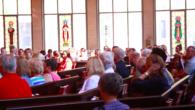 Parish Transformation Update